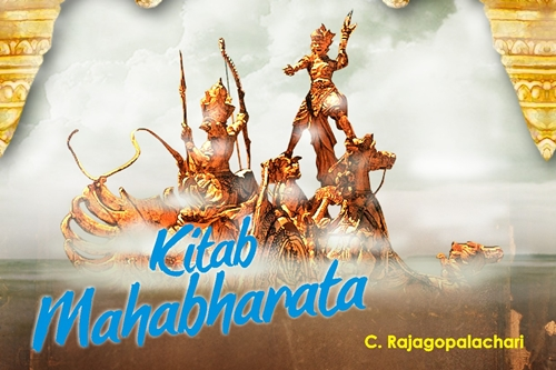 Kitab Mahabharata