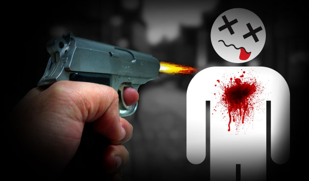 eksekusi mati lagi