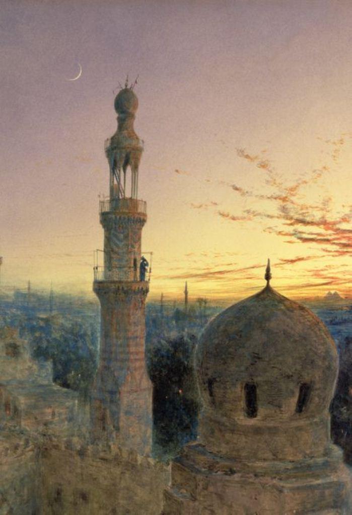 gambar masjid kuno