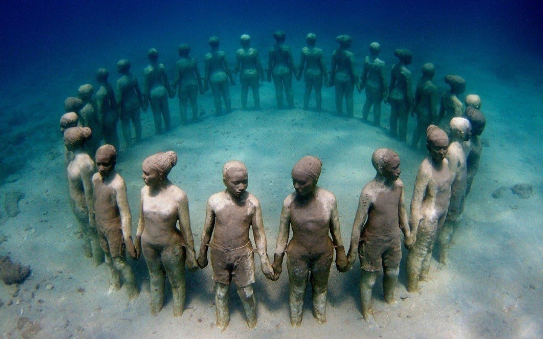 gambar segenggam laut puisi-puisi Indrian Koto