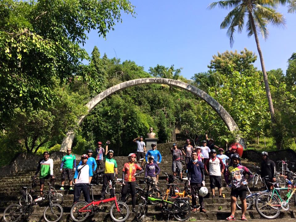 Gowes Yuk Bareng Komunitas-Komunitas Sepeda Jogja