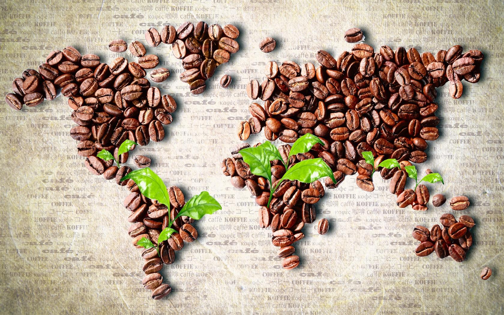 untuk sihir kopi dalam politik