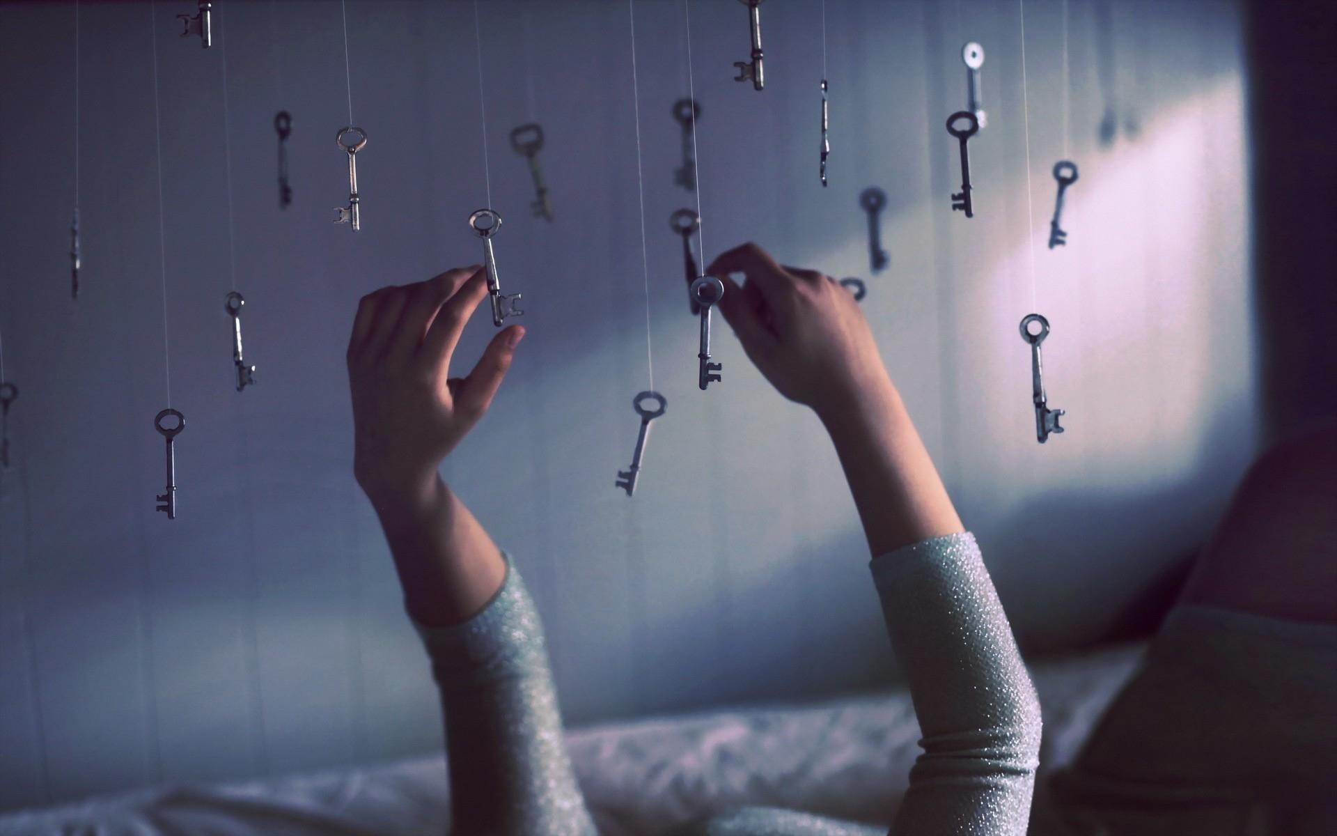 kunci-mimpi
