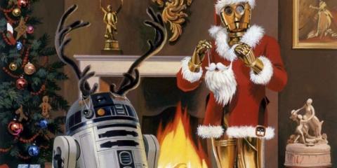 Lagu Bertema Natal yang Tidak Akan Membuatmu Pindah Agama