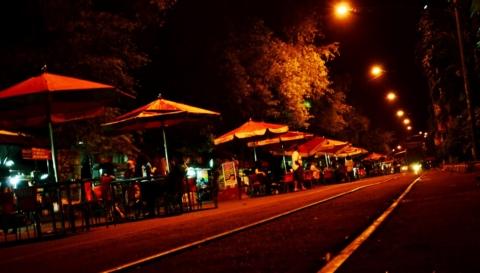 Tempat-Tempat untuk Merayakan Malam Minggu Jomblo di Kota Solo