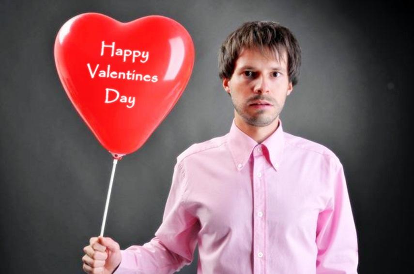 Agenda Serius Sambut Hari Valentine Agar Kau Tak Mati Gaya