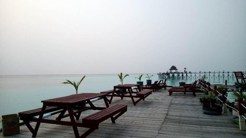 Road to Maratua Island, Elegi yang Tidak Perlu Disesali