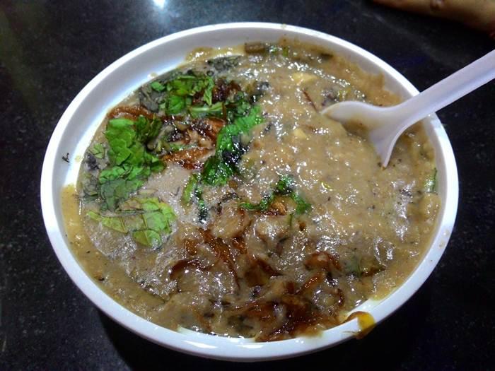 Haleem; Kuliner Khas Bulan Ramadhan di Hyderabad