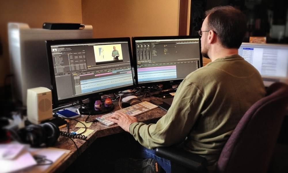 Positif dan Negatif Menjadi Seorang Editor Film
