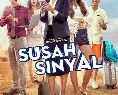 Susah Sinyal (2017); Narasi Ketiga untuk Keluarga