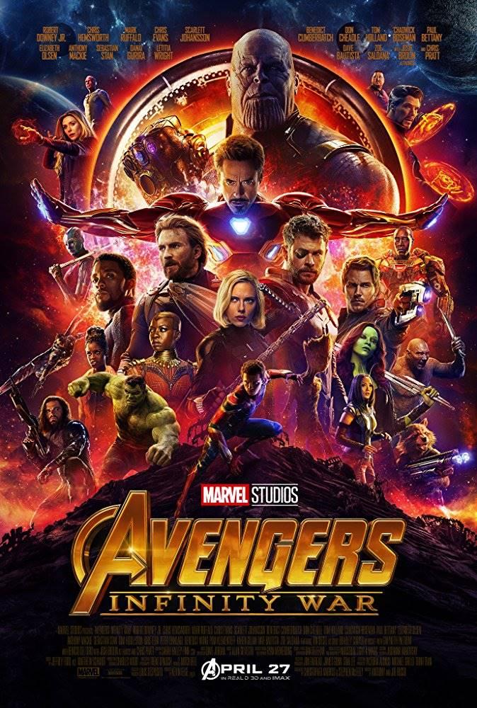 Apakah Thanos Sudah dalam Tingkatan Makrifat?