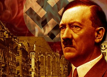Khayalan tentang Hitler dan Kepemimpinan Seorang Jomblo di Suatu Hari