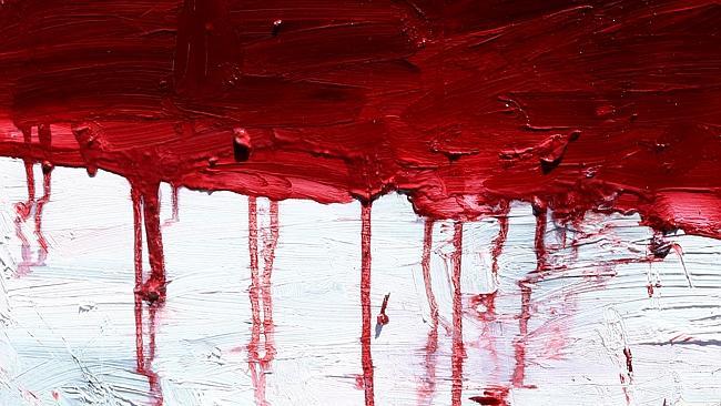 Puisi D. Zawawi Imran | kanvas merah puith
