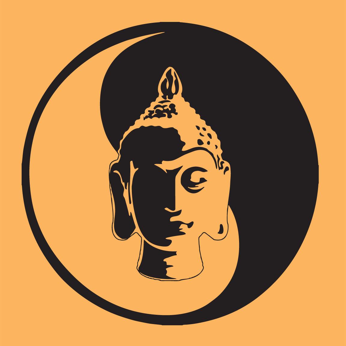 belajar pada buddha dan mengamini cara kerja yin & yang