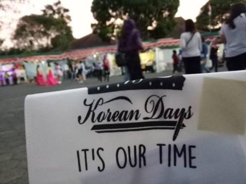13th Korean Days: Mengenal Lebih Dekat Korea Selatan